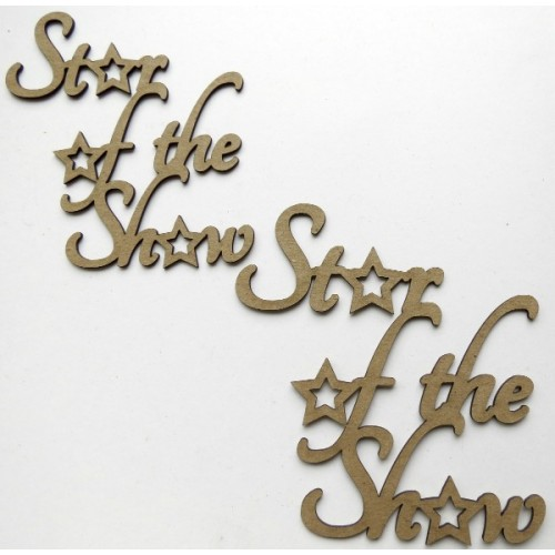 Star of the Show - Titles, Quotes & Sayings