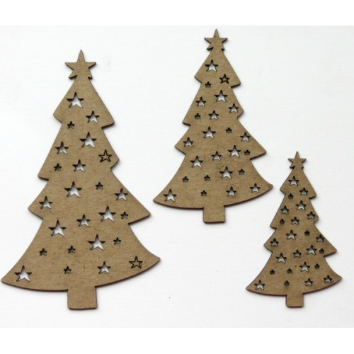 Star Trees - Trees