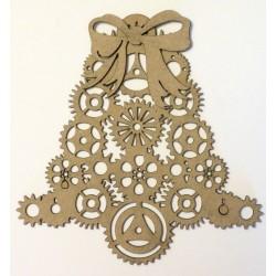 Steampunk Bell
