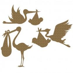 Stork Set