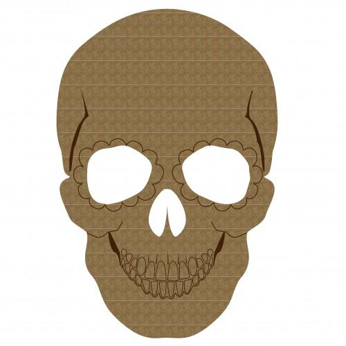 Sugar Skull 8 - Halloween