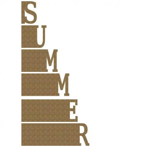 Summer Mini Album - Mini Album