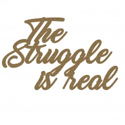The Struggle quote