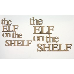 the Elf on the Shelf Title