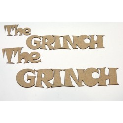 The Grinch Title
