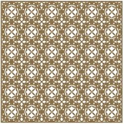 Tile Pattern Panel