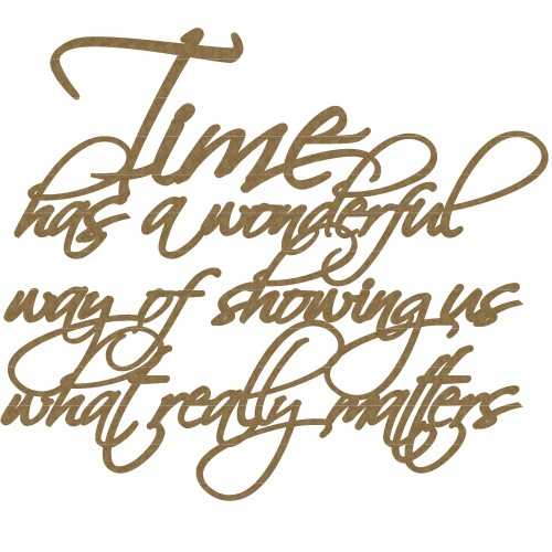 Time Quote - Quotes & Sayings