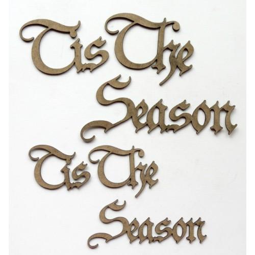 Tis The Season - Titles, Quotes & Sayings