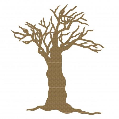 Tree - Trees