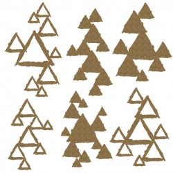 Triangle Pieces