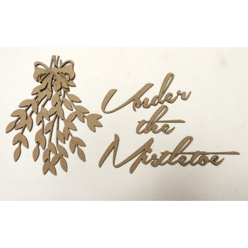 Under the Mistletoe - Titles, Quotes & Sayings