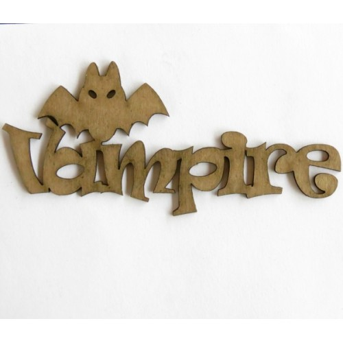 Vampire - Titles, Quotes & Sayings