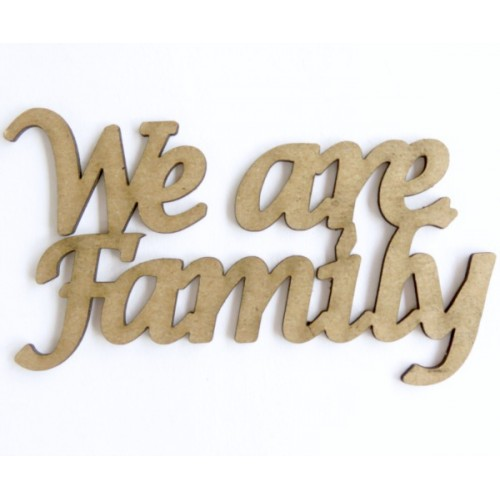 We Are Family - Titles, Quotes & Sayings