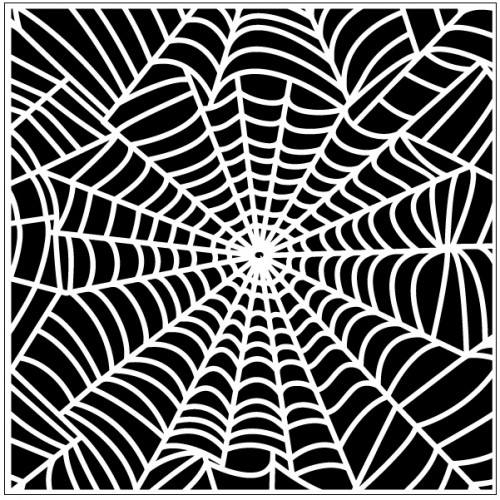 Web Stencil - Stencils