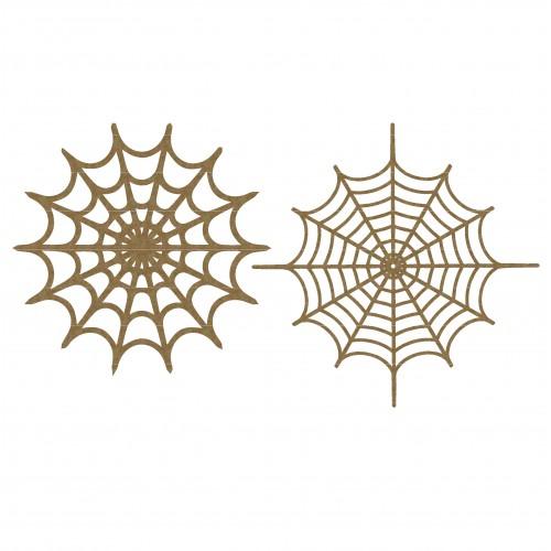 Webs - Halloween