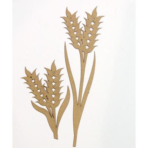 Wheat Set 1 - Fall
