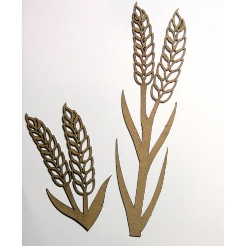Wheat Set 4 - Fall