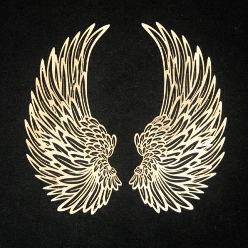 Wing Set 2 - Wings