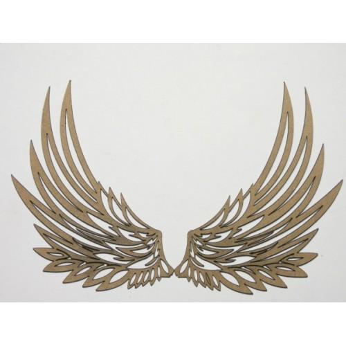 Wings Set 4 - Wings