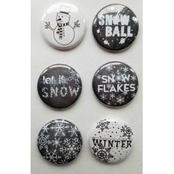 Winter Flair