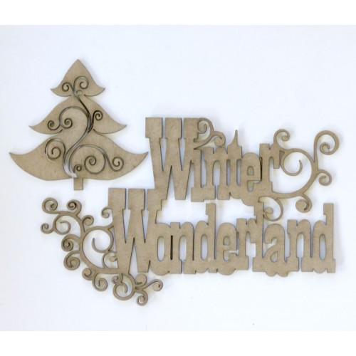 Winter Wonderland - Titles, Quotes & Sayings
