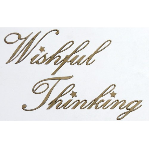 Wishful Thinking - Titles, Quotes & Sayings
