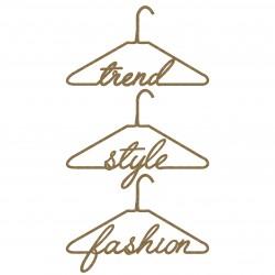 Word Hangers