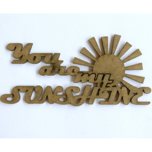 You are My Sunshine - Titles, Quotes & Sayings