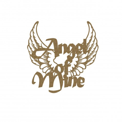 Angel of Mine - Titles, Quotes & Sayings