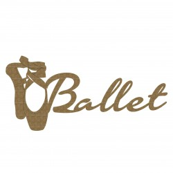 Ballet Title