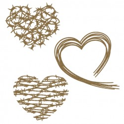 Wired Hearts