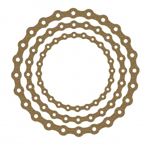 Bicycle Chain Frames - Frames