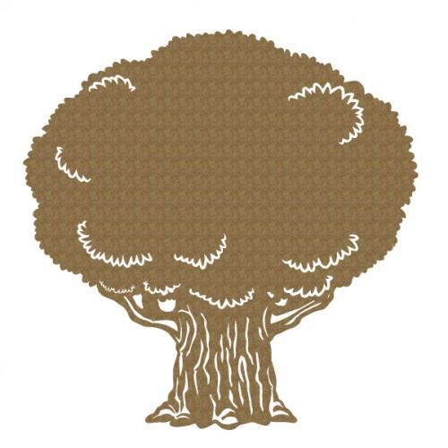 Big Tree - Trees