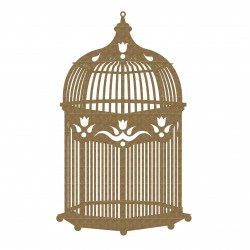 Bird Cage Style 1
