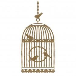 Bird Cage Style 2