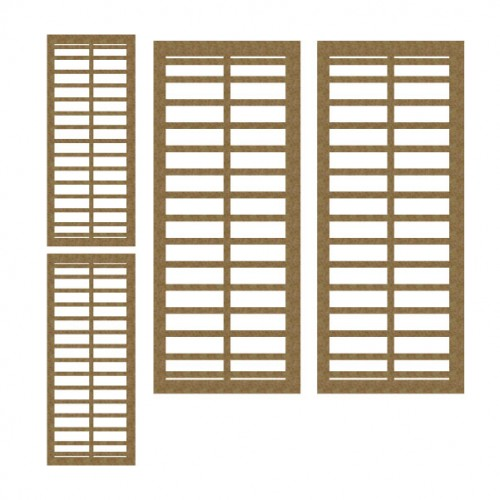 Blinds - Windows and Doors