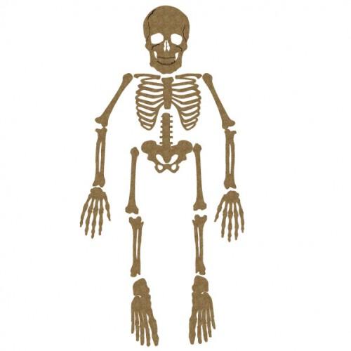 Bones - Halloween
