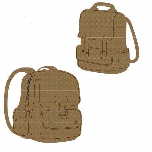 Book Bags - School