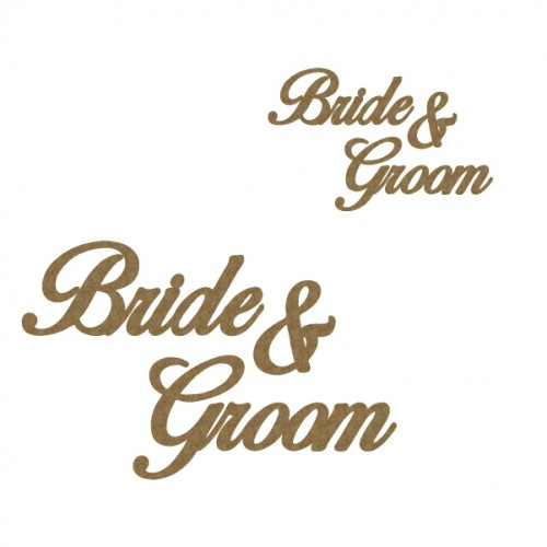 Bride & Groom - Titles, Quotes & Sayings