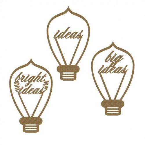 Idea bulbs - Lighting