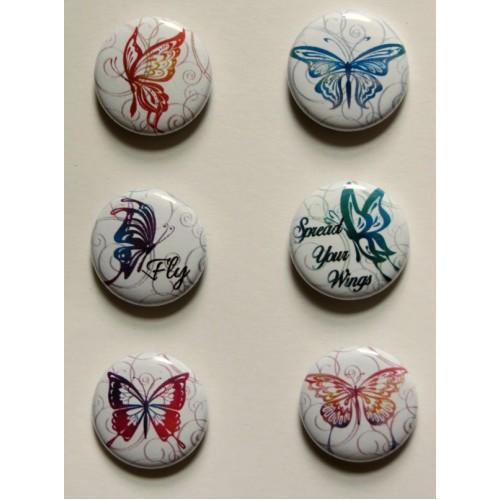 Butterfly Flair - Flair