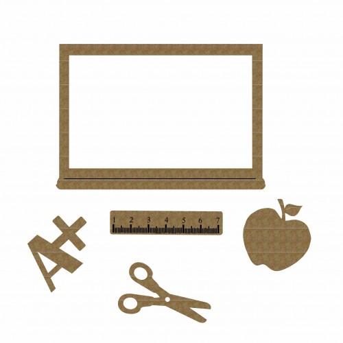 Chalkboard Frame - Frames