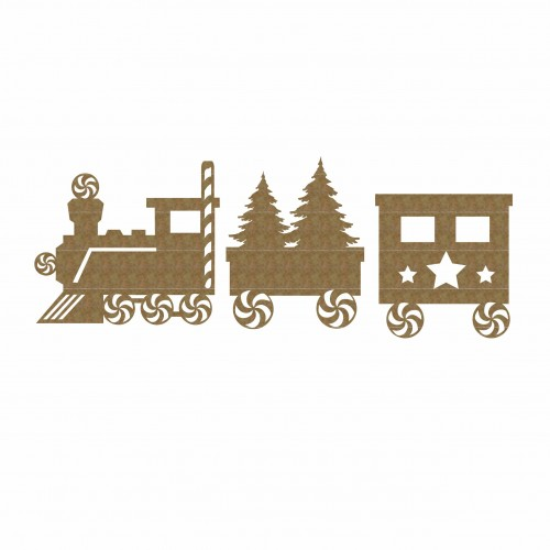 Christmas Train - Titles, Quotes & Sayings