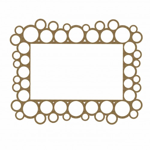 Circle Frame - Frames