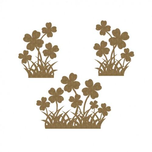 Clover - St. Patrick s Day