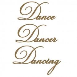 Dance- Dancer- Dancing