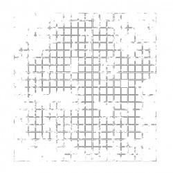 Distressed Grid