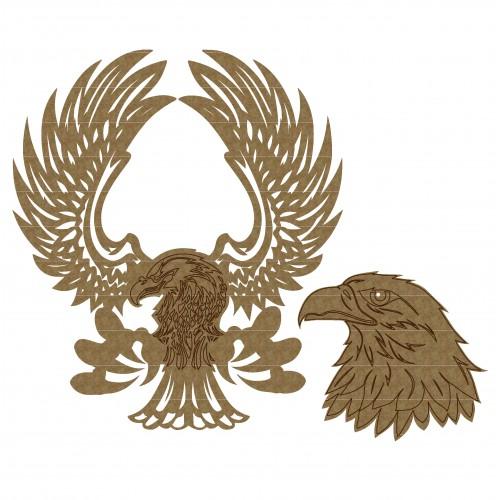 Eagles - Animals