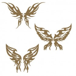 Fairy Wing Set 4