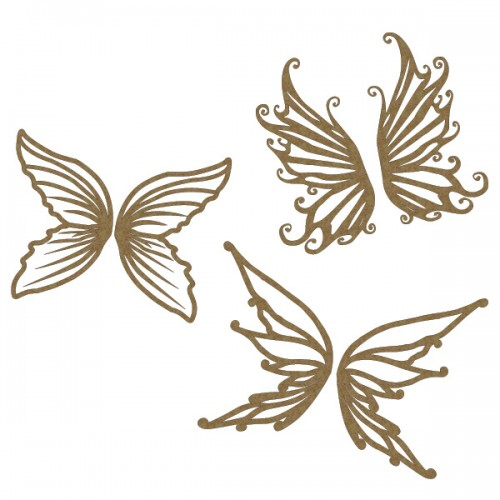 Fairy Wing Set 2 - Wings
